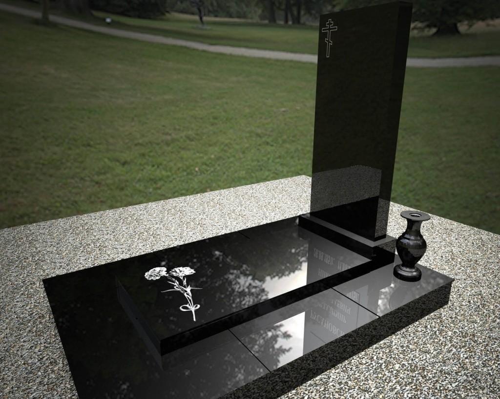 Памятник прямой