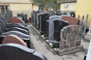Виды памятников на могилу и особенности выбора Челябинск