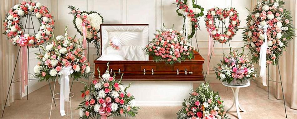 Траурные венки на похороны в Челябинске