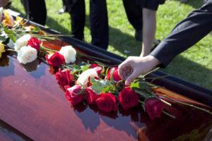 Похороны. Как организовать. Какие услуги бесплатны и как возместить расходы.