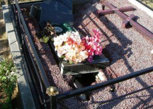 Распространенные ошибки при установке памятника на могилу