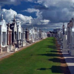 Кладбища Челябинска