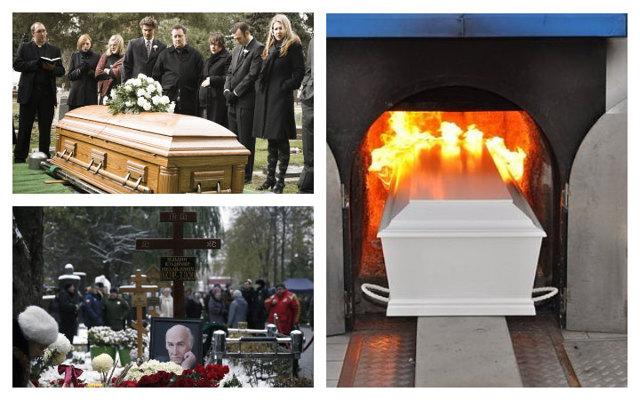 Кремация-или-похороны