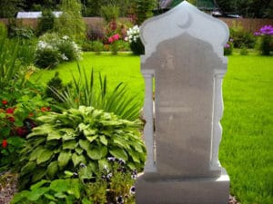 Памятники и надгробия на могилу мусульман: правила оформления и особенности