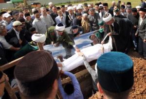Похороны у мусульман: традиции и обычаи, правила погребения.